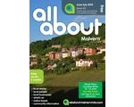 All About Malvern June/July 2015