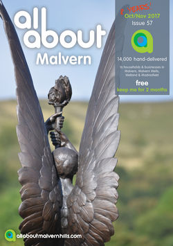 All About Malvern Oct/Nov 2017 - All About Magazines