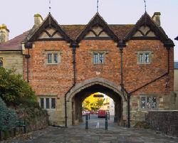 Malvern Museum of Local History - Malvern Museum