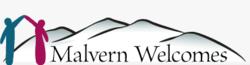 Malvern Welcomes Fundraising Vounteer -