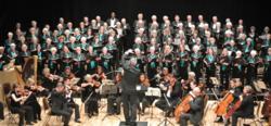 Malvern Festival Chorus