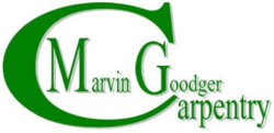 Marvin Goodger Carpenter