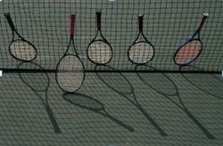 MCS Tennis Club (Mathon, Cradley Storridge Tennis Club)