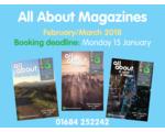 New Year Edition Deadline
