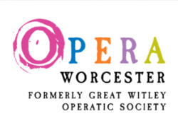 Opera Worcester formerly Great Witley Operatic Society