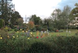 Orchard House, Hanley Swan -