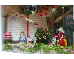 Great Malvern Floral Festival 2014