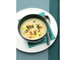 Lizzy's Parsnip and Apple Soup