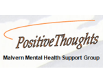 Positive Thoughts : Volunteer Treasurer & Group Befriender