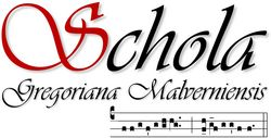 Schola Gregoriana Malverniensis