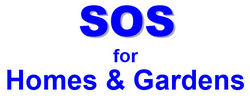 S.O.S for Homes & Gardens - Handyman Services