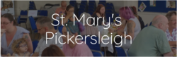 St Mary's Church Hall Pickersleigh