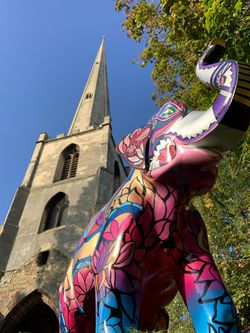 The Elephants are coming! - St Richard's Hospice