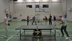 Colwall Table Tennis Club