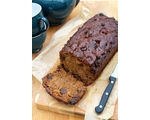 Our Lizzy's Recipe: Spiced Tea Loaf
