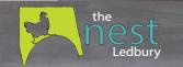 The Nest, Ledbury