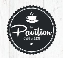 The Pavilion Cafe at MSJ