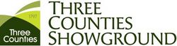 Three Counties Showground Malvern -