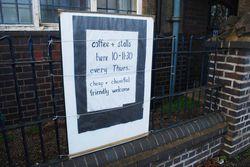 Day 10 - 10 January - Holy Trinity Church