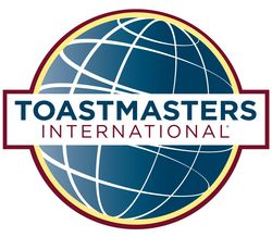 Malvern Speakers, Toastmasters International - Toast Masters