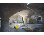 Worcester Cathedral Undercroft Project