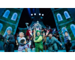 Watch Wind in the Willows the Musical - Free
