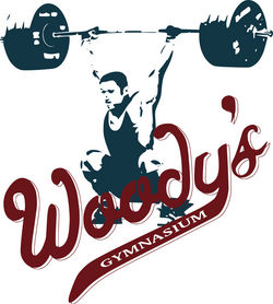 Woody's Independent Training Facility