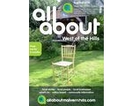 All About West of the Hills Aug/Sept 2014