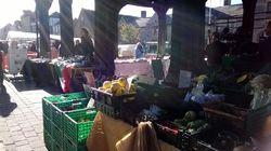 Ledbury Market Days -