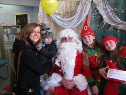 All About Malvern Dec/Jan 2014 - Barnards Green Extravaganza