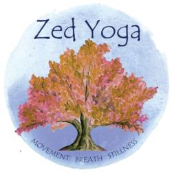 Zed Yoga by Zoe Herington